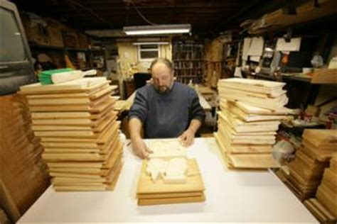 Handmade Wooden Things - south bend toymaker exhibits handmade wooden toys