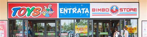 bimbo store toys center bimbostore serravalle retail park