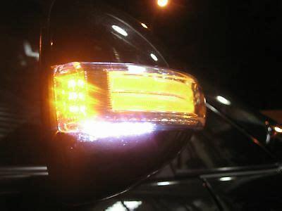 mit scion xd    door mirror led turn light lamp ebay