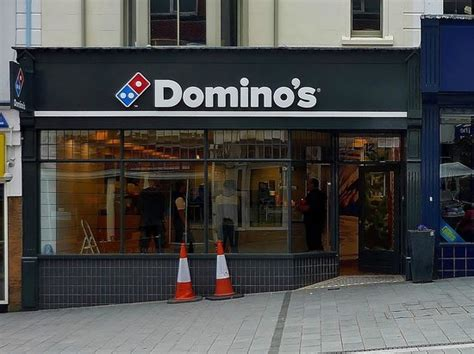 domino pizza locations this is how i end my domino s now picture of domino s