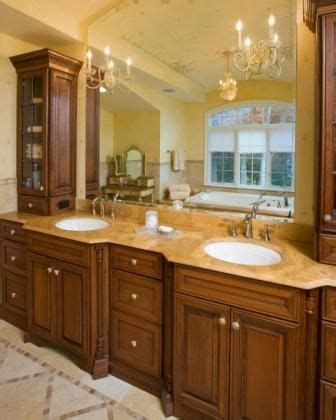 master bathroom remodel with double sink mahwah nj double sink master bath vanity ok so i like the