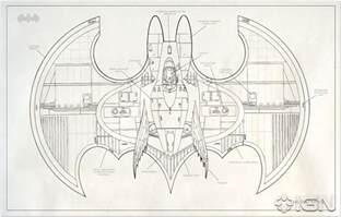 dork review rob room batman blueprints
