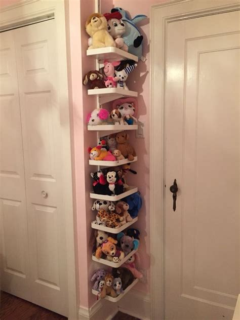 Ikea Floor Plans by 26 Comfy Stuffed Toys Storage Ideas Shelterness