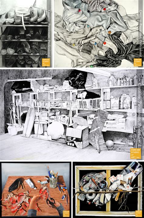 drawing themes 2015 how to make an awesome art portfolio for college or university