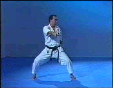 Baju Karate Inkanas kata lanjutan inkanas karate mojokerto