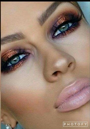 Eyeshadow Bronze best 25 bronze eye makeup ideas on make up