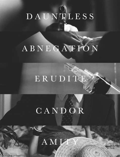 53 best Divergent Series images on Pinterest   Divergent
