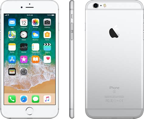 apple may replace some iphone 6 plus models needing whole device repairs with iphone 6s plus