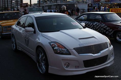 nissan altima custom custom parts nissan altima custom parts