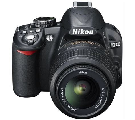Lensa Zoom Untuk Nikon D3100 dslrs the in dslr cameras currys