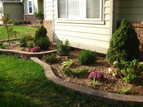 retaining wall flower bed 36 best landscape ideas images on pinterest front