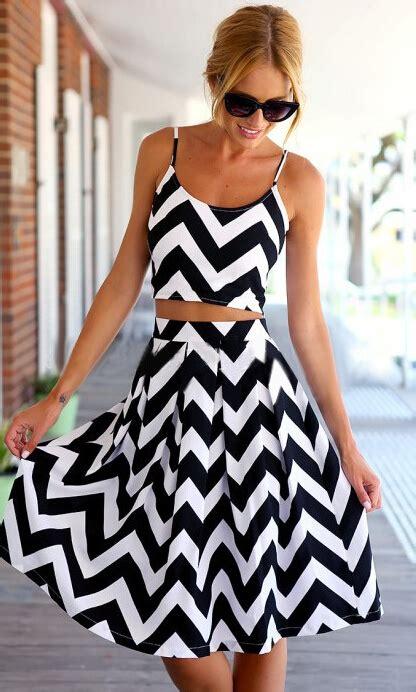 Two Pieces Design Stripe Style Dress Black diagonal stripe dress reviews shopping diagonal stripe dress reviews on aliexpress