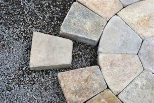 How To Lay Brick Patio Natursteinpflaster Verlegen Beliebte Verlegemuster Und