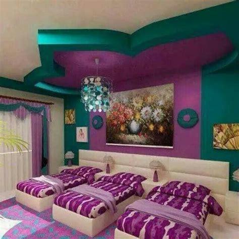 triplets in their bedroom triplets bedroom teens younger kids bedroom pinterest