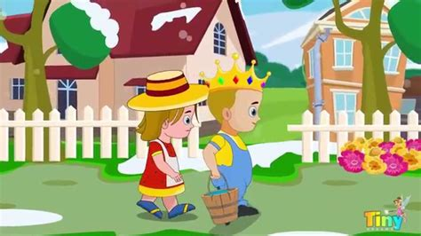 full version of jack and jill nursery rhyme jack and jill went up the hill nursery rhyme hd version