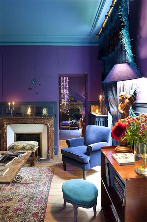 blue and purple room teal and purple living room pictures studio design gallery best design