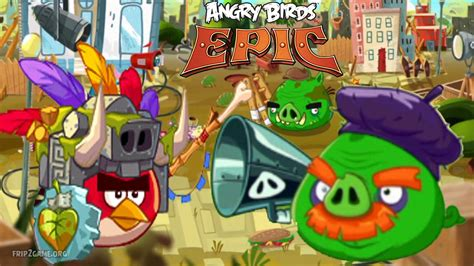 film cu angry birds epic angry birds epic the angry birds movie fever event 11 14