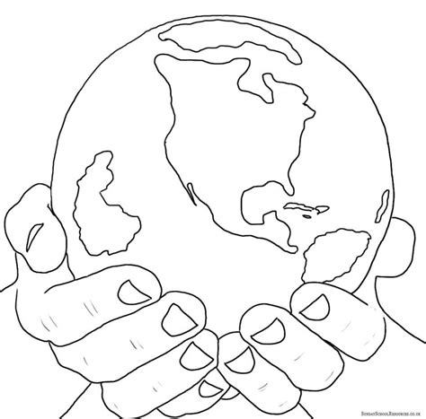 toddler creation coloring page creation story for kids google search children s bible