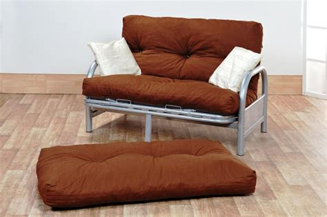 Your Zone Mini Futon by Codeartmedia Mini Futon Your Zone Mini Futon
