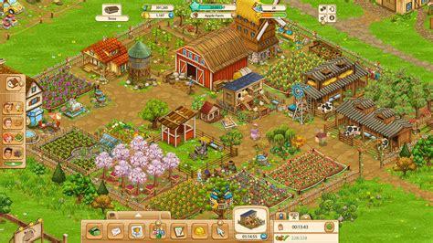 bid farm big farm jeux de construction en fr et gratuit