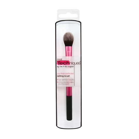 Real Techniques Setting Brushhighlight Brush real techniques setting brush free delivery