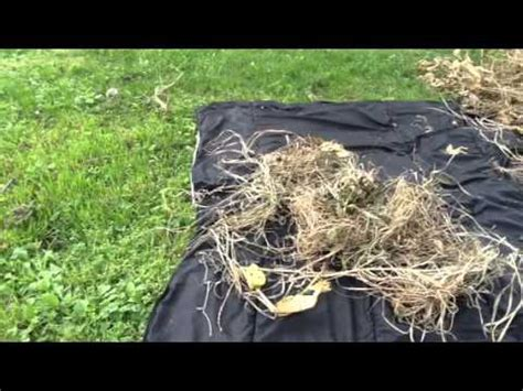 homemade goose hunting layout blinds homemade layout blind for waterfowl hunting youtube