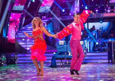 Reading Strictly Come by Strictly Ruth Langsford Reveals Out Of