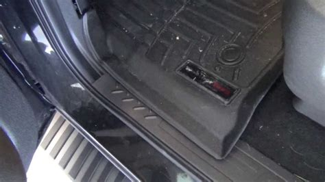Weathertech Floor Mats Ford F150 by Weathertech Floor Mats Review For 2013 F 150 Supercrew