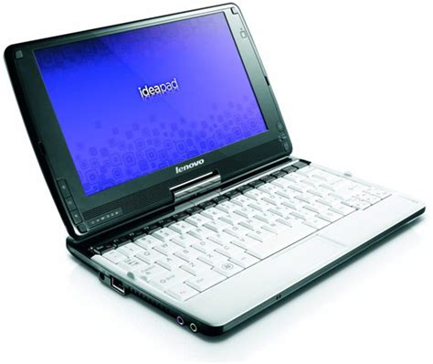 Laptop Lenovo A300 lenovo busts out ideacentre a300 ideapad s10 3t and plenty of other solid ideas