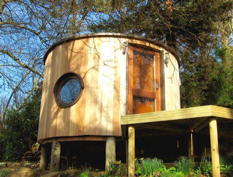 the designer eco friendly office o pods envirogadget