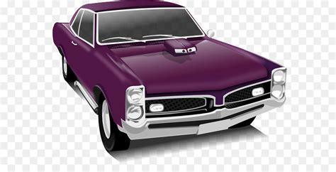 vintage cars clipart car auto vintage car clip purple