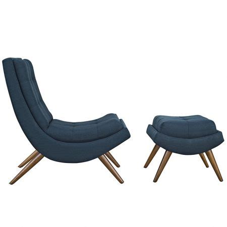 fabric chair with ottoman r fabric lounge chair with ottoman