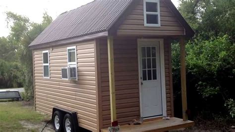 tiny house siding tiny house on wheels with vinyl siding and ondura corra