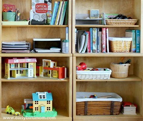 organizing kids toys in living room homeminecraft toy clutter organized 3 brilliant ways
