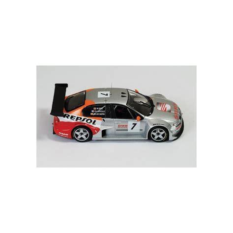Seat Toledo Gt 7 Test 24h Spa 2003 143 Ixo seat toledo gt 7 24 heures de spa francorchs 2003 ixo gtm094 miniatures minichs