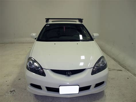 Rsx Roof Rack by Yakima Roof Rack For 2006 Acura Rsx Etrailer