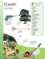 el jardn olvidado spanish b00634iwoi themed vocabulary garden el jard 237 n spanish vocabulary printable grades 6 10 teachervision