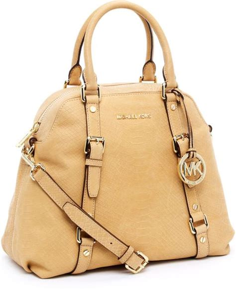 Tas Givenchy Square 1705 1 michael michael kors large bedford bowling satchel in