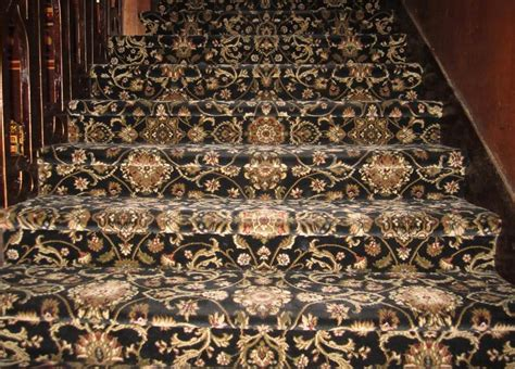 Floral Patterned Carpet ? TEDX Decors : The Beautiful of