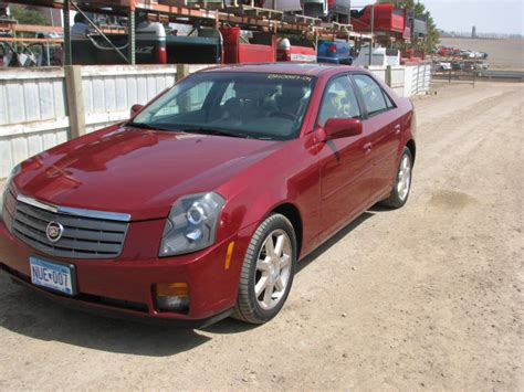 2004 Cadillac Cts Parts by 2004 Cadillac Cts Module Bcm Computer