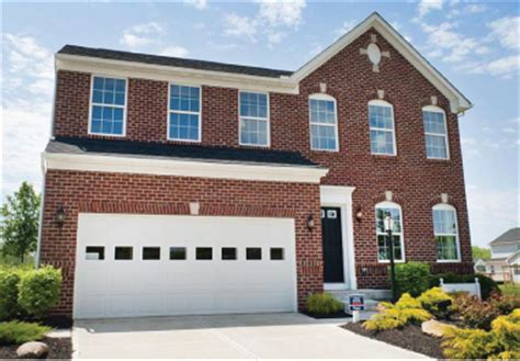 new homes townhomes for sale in maryland new