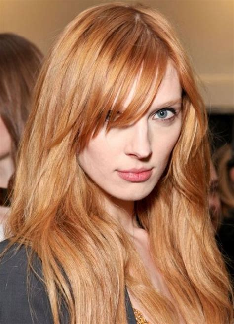 best strawberry blonde hair c olor 34 strawberry blonde hair color styles variations