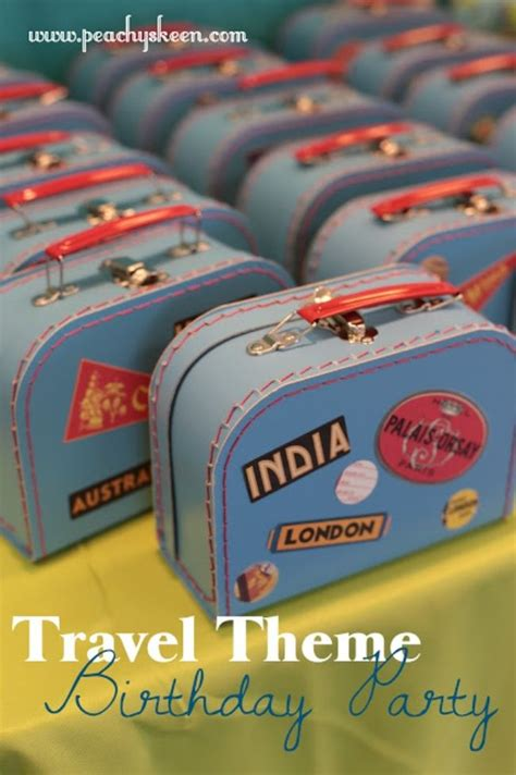 travel themed events 25 best ideas about travel theme parties on pinterest