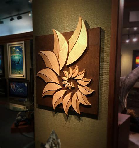 wall decor sculpture wood artist surf wood wall sculptures wave