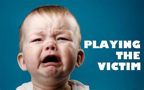 The Victim the victim