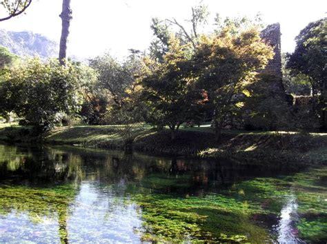 i giardini di ninfa apertura giardino di ninfa apertura straordinaria per godere delle