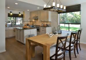 Best Kitchen Islands For Small Spaces Island Vs Peninsula Which Kitchen Layout Serves You Best