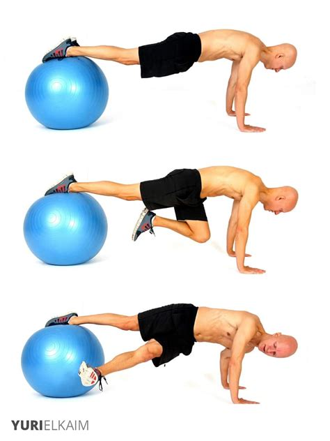 17 best medicine ball exercises build muscle and burn fat the 9 best stability ball exercises for core training