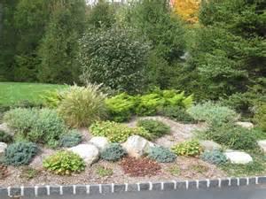 landscape slopes garden pictures landscapeadvisor