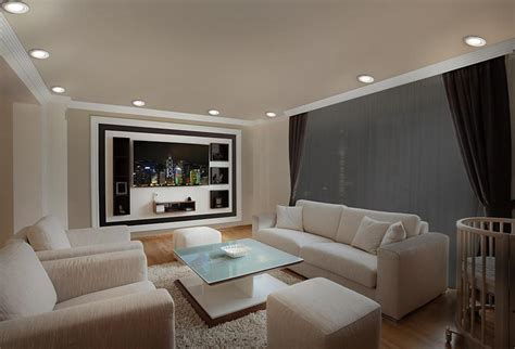 Living Room Downlights by Philips Value Led Downlight With Light Mode 8w